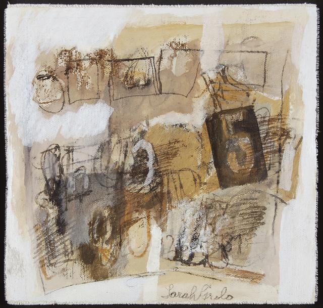 , 'Untitled,' 1980, Jorge Mara - La Ruche