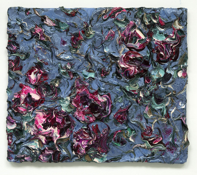 , 'A Mezza Luce,' 2017, Connaught Brown