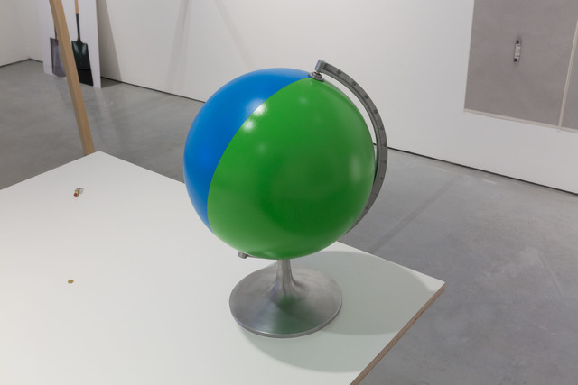 , 'Planet With No Boats,' 2013, Carroll / Fletcher