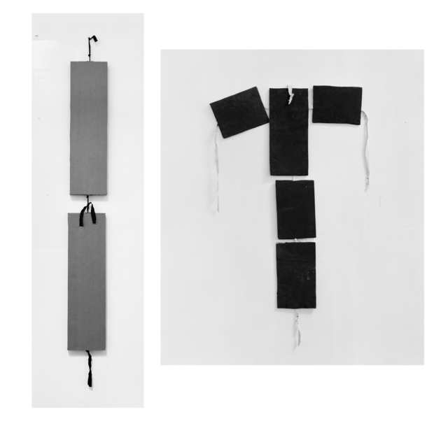 Shannon Ebner, 'It', 2009, kaufmann repetto