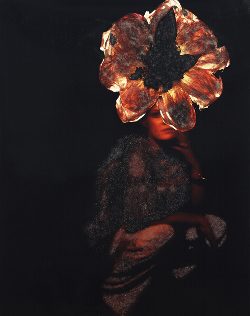 , 'Femme Fatale - Leslie,' 2016, Connect Contemporary