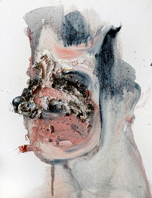 Mani Vertigo, 'Us', 2018, Painting, Oil on canvas, Galleri Duerr