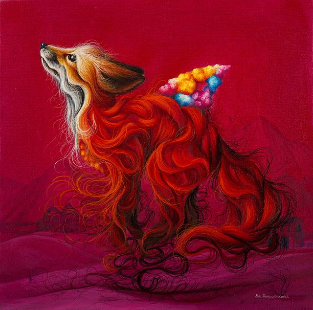 , 'Birthday,' , Corey Helford Gallery