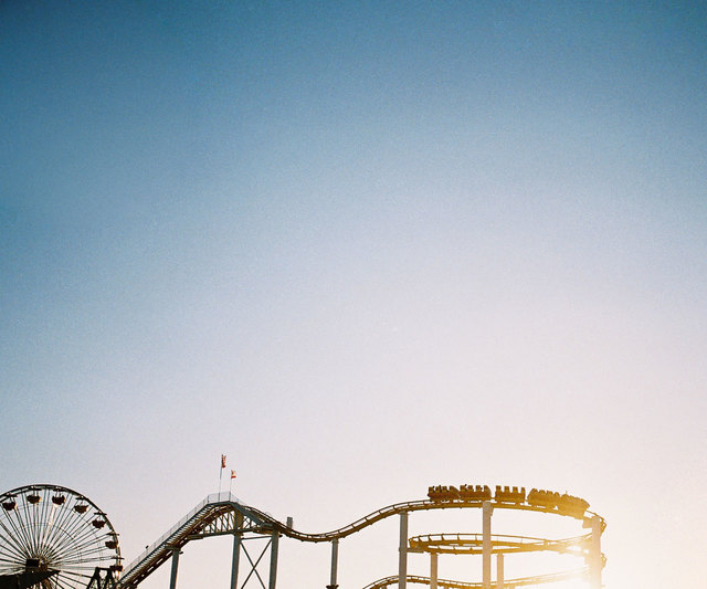 , 'Summer Coaster,' , ArtStar