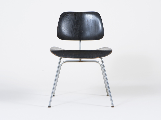 Cool Charles And Ray Eames Dcm Side Chair 1950 Artsy Caraccident5 Cool Chair Designs And Ideas Caraccident5Info