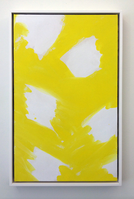 , 'Calm Luna,' 2014, Romer Young Gallery