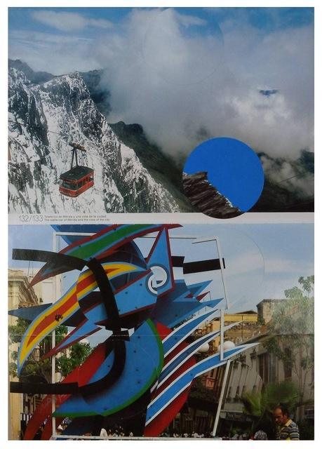 , 'Sin título. Serie Libro,' 2012, Carmen Araujo Arte