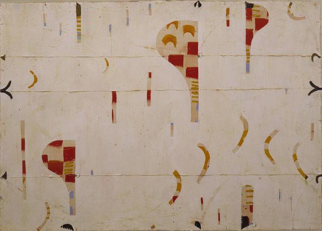 , 'Pietrasanta P04.4,' 2004, Tayloe Piggott Gallery