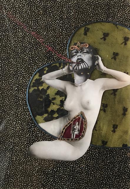 , 'Il Rumore della Sperenzana,' 2011, Nohra Haime Gallery
