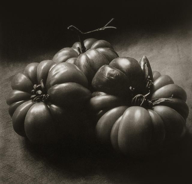 , 'Three Italian Tomatoes,' , Gallery 270