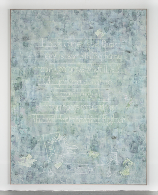, 'Death in the Afternoon,' 2018, Leila Heller Gallery
