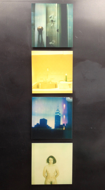 Stefanie Schneider, 'Shelbourne Hotel (Strange Love)', 2006, Photography, Analog C-Prints, hand-printed by the artist on Fuji Crystal Archive Paper, based on 4 Polaroids, mounted on Aluminum with matte UV-Protection, Instantdreams