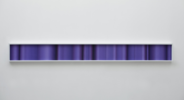 , 'Due to,' 2012, Aye Gallery