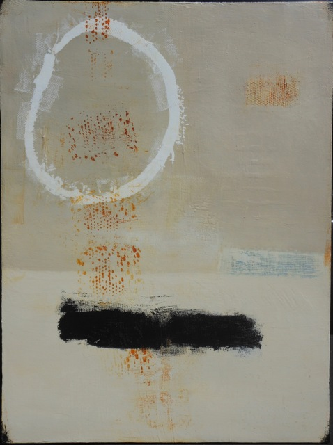 , 'Contemplation II,' , Calvin Charles Gallery