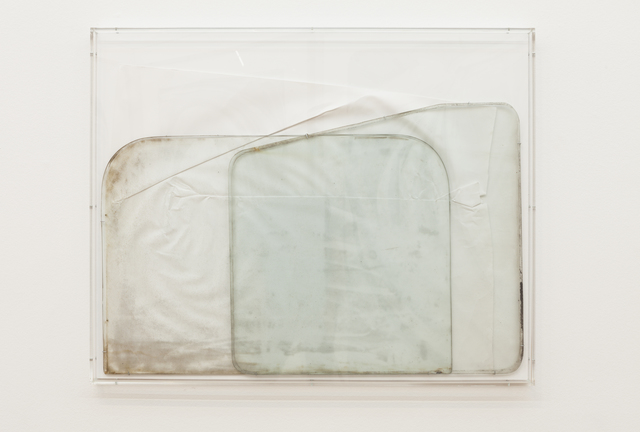 , 'Um, sonst, für dich (2),' 2018, Tatjana Pieters
