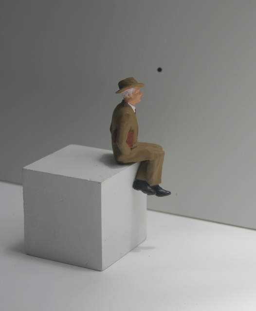, 'To See It,' 2015, Beatriz Gil Galería