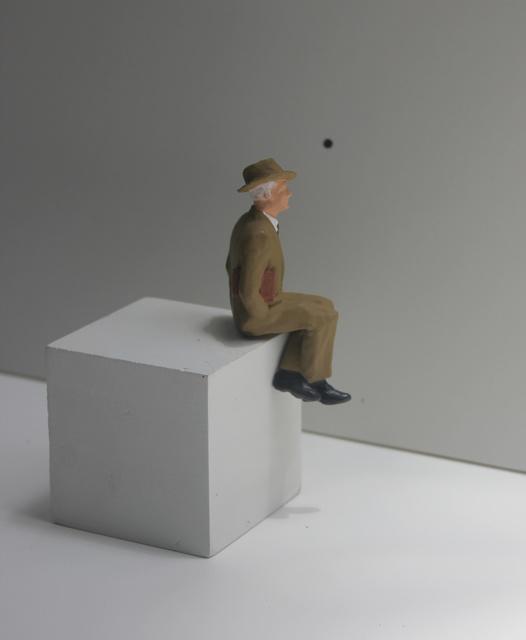, 'To See It,' 2015, Beatriz Gil Galería