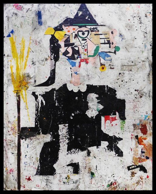 Greg Haberny, 'F-451', 2014, Ethan Cohen New York
