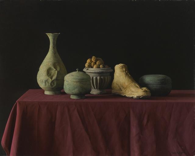 Claudio Bravo, 'Still Life', 1982, Sotheby's