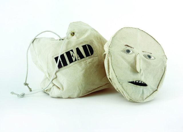 Louise Kruger, 'Untitled (Head)', nd, Bookstein Projects