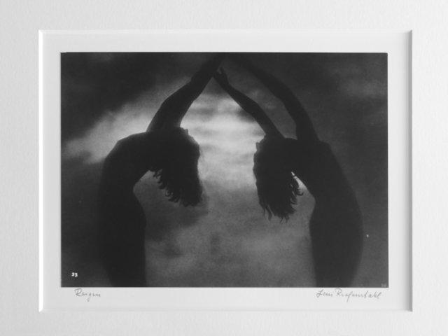 Leni Riefenstahl, 'Reigen (Roundelay)', 1936, The Art:Design Project