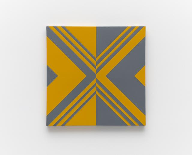 , 'Possibilities of a Structure: Diagonals: 1.3.28,' 2017, Nils Stærk