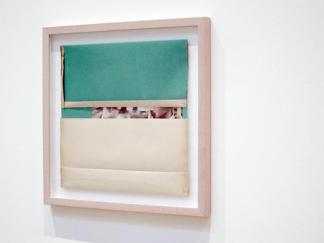 , 'Marisol #4 (auto-retrato com espingarda),' 2014, Baginski, Galeria/Projectos