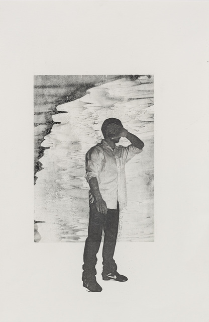 Mircea Suciu, 'Ghost', 2014, Zeno X Gallery