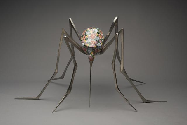 , 'Mosquito,' 2008, Hieronymus