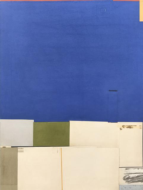 , 'Crescent,' 2018, Modern West Fine Art