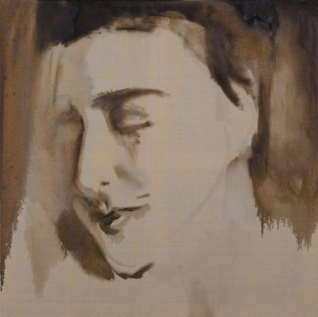 Paz Corona, 'Fissa 4', 2017, Galerie Les filles du calvaire