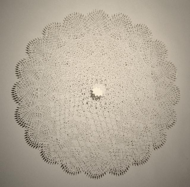 , 'Chrysilum Bora,' 2014, K. Imperial Fine Art