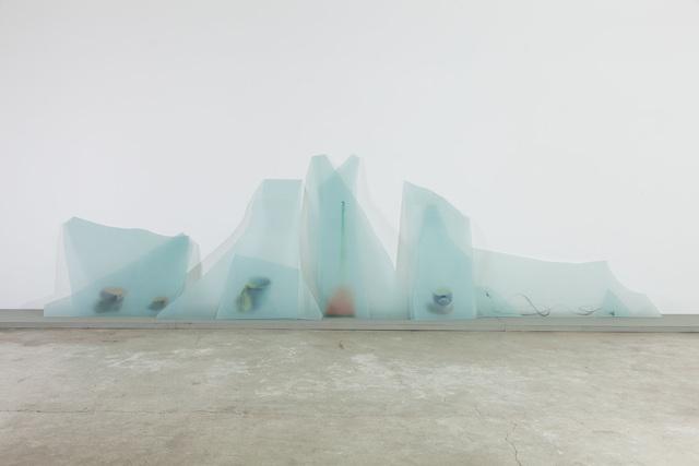 , 'Esquecidos,' 2015, SIM Galeria