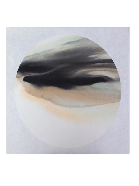 , 'Ink 5012,' 2012, Galerie Ora-Ora