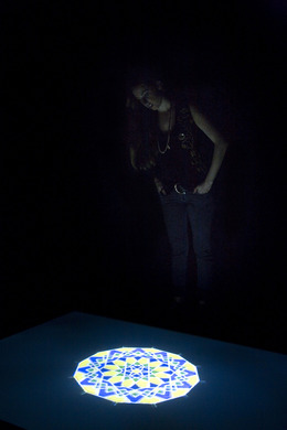 Nicène Kossentini, 'Heaven or Hell', 2012, Sabrina Amrani