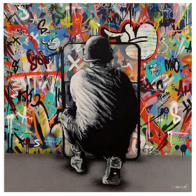 , 'Zero Tolerance,' 2016, Black Book Gallery