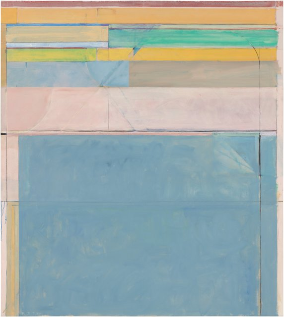 , 'Ocean Park #116,' 1979, Royal Academy of Arts