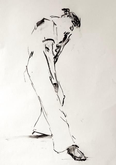 Gabriel Schmitz, 'Figura I', 2019, GALERIA JORDI BARNADAS