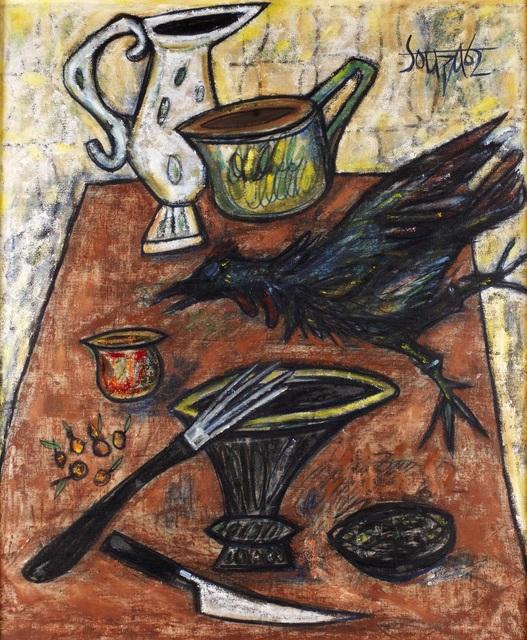 , 'Untitled,' 1962, Dag Modern