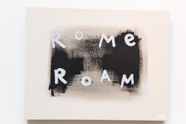 , 'Rome Roams,' 2017, Bryant Toth Fine Art
