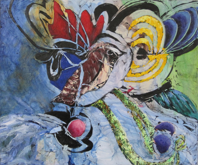 , 'Finch's Song,' , William Havu Gallery