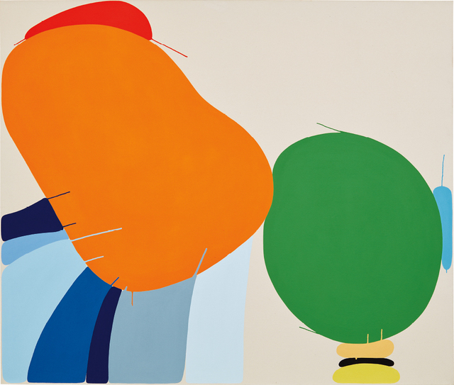 Monique Prieto, 'Orange You Glad', 1995, Phillips