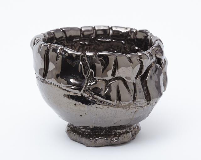 Takuro Kuwata 桑田卓郎, 'Tea Bowl', 2015, Ota Fine Arts