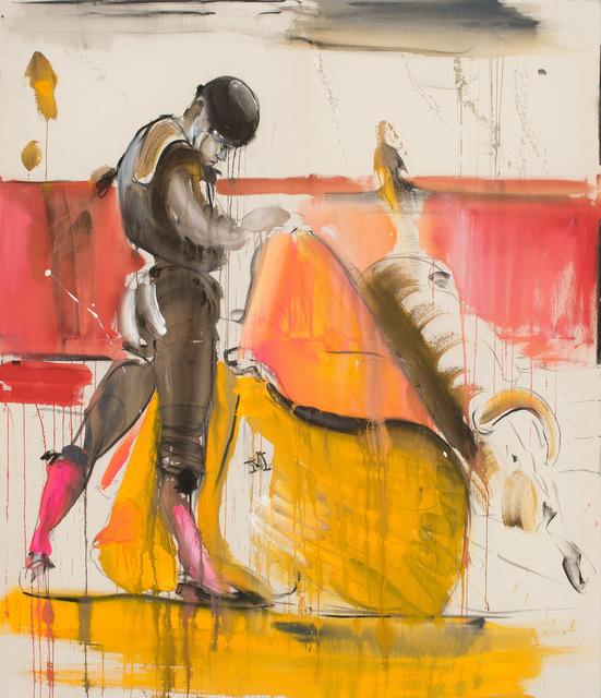 , 'Toreador II,' 2018, DSC Gallery