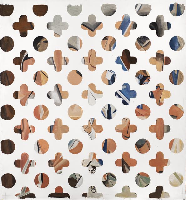 , 'Memoria externa 04,' 2014, Ruth Benzacar Galería de Arte