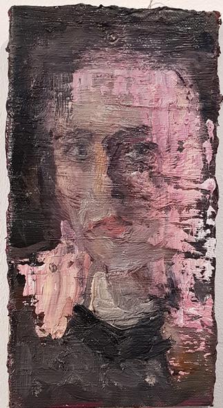 Gerard Waskievitz, 'Hinsicht', 2019, Galerie Michaela Helfrich