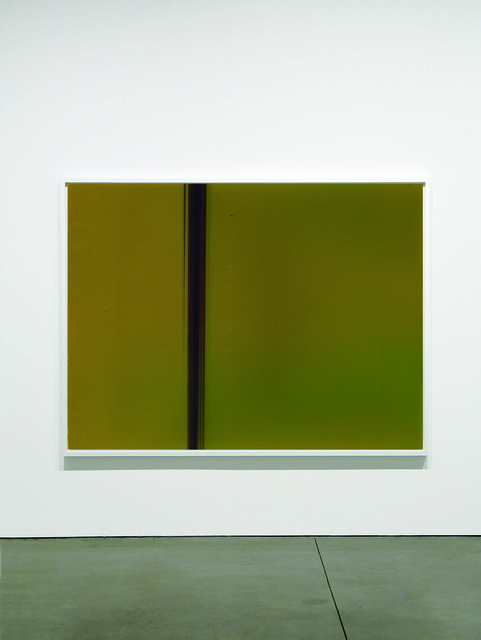 , 'Silver 111,' 2013, Galerie Buchholz