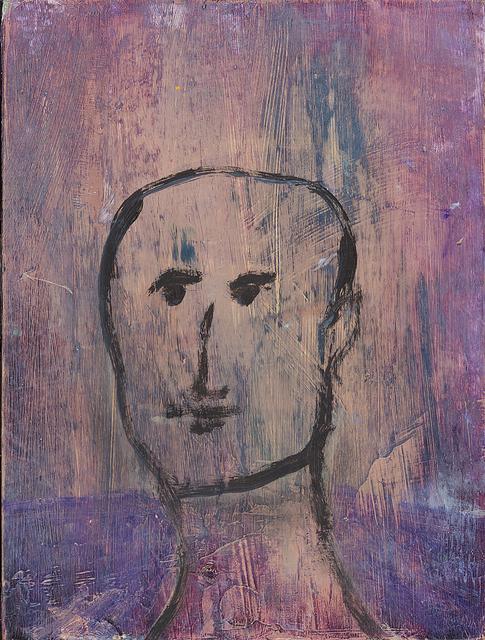, 'Das Leben ist erschrocken,' 2009, Galerie Herold