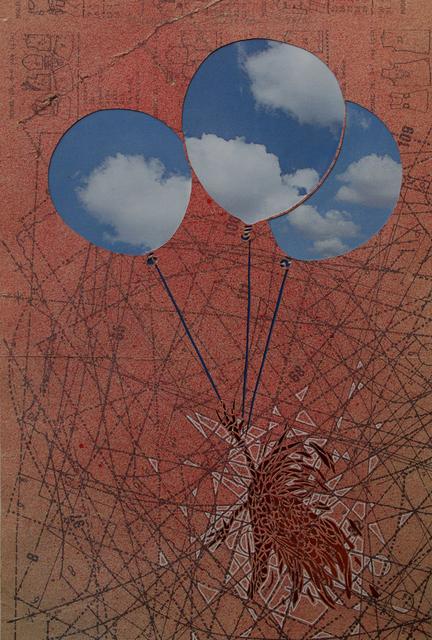 , 'Blow,' 2016, C.A.M Galeri