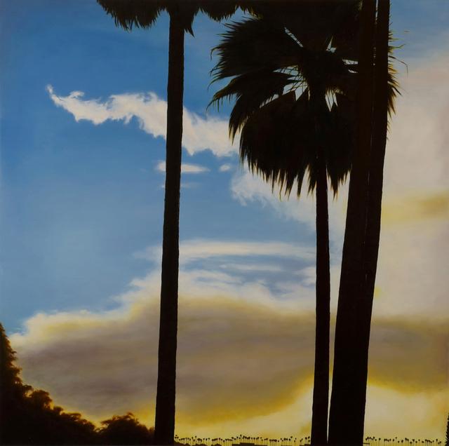, 'California Light,' 2016, Sue Greenwood Fine Art